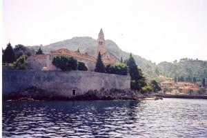 Island - Adriatic